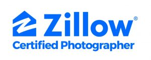 Zillow Certified Photographer Logo
