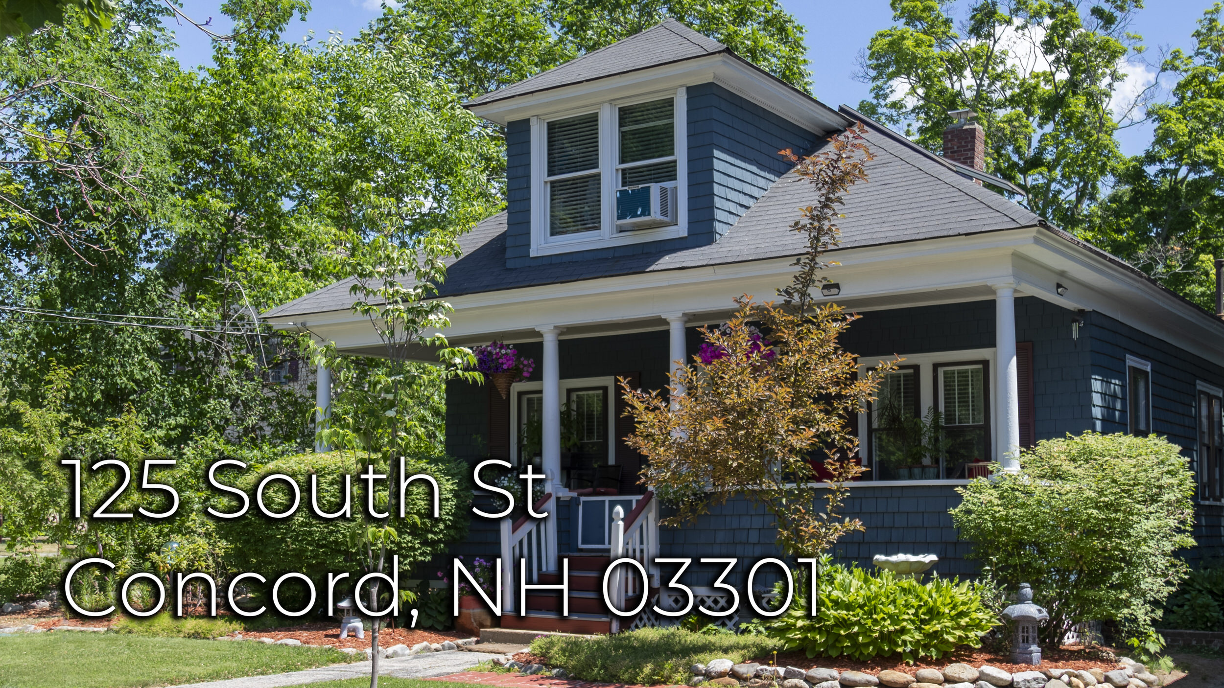 125 South St Concord NH 03301