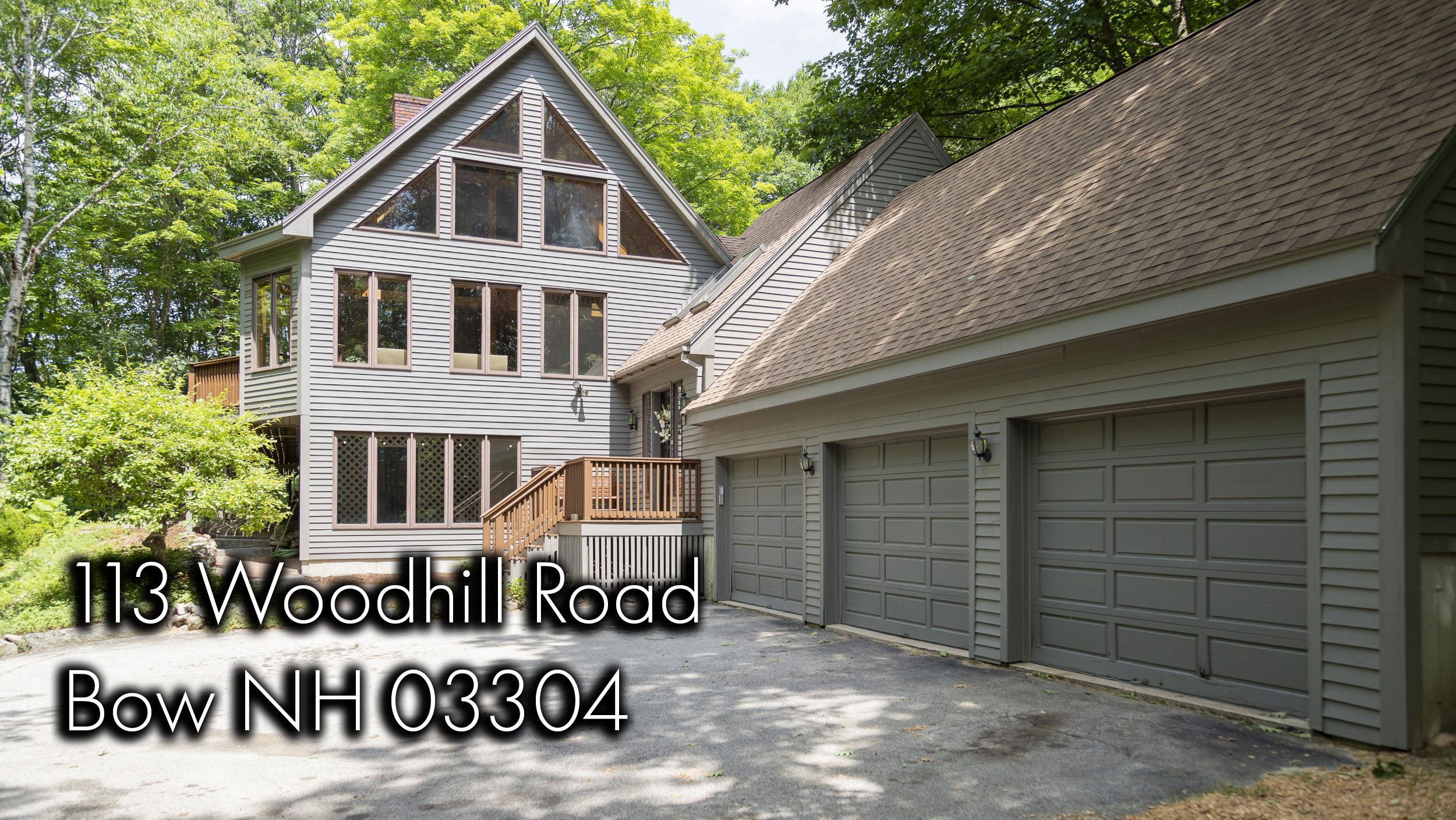 113 Woodhill Rd Bow NH 03304