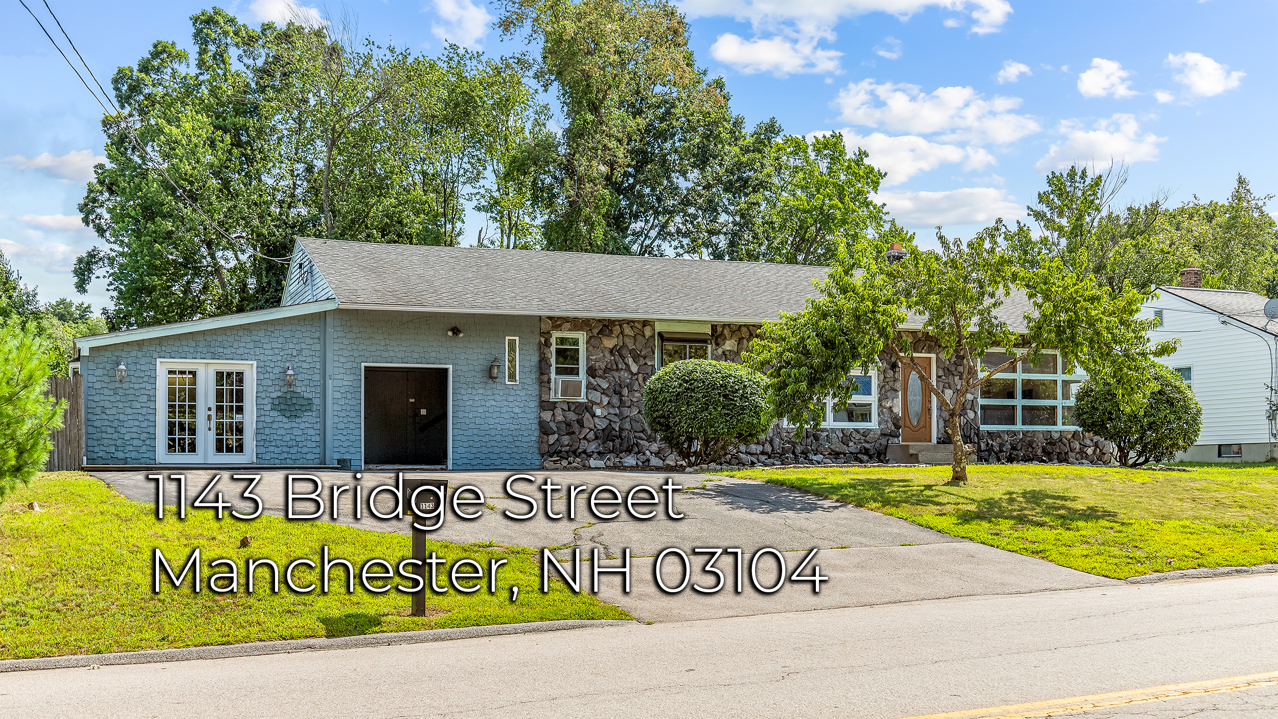 1143 Bridge St Manchester NH 03104