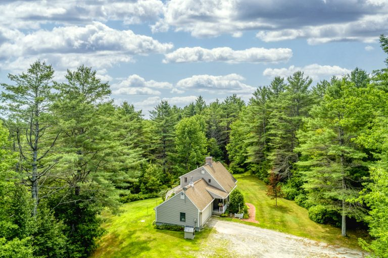 397 Brown Schoolhouse Rd Reading VT 05062
