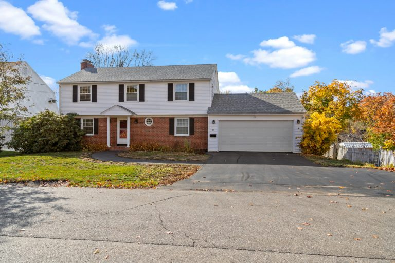 42 Orchard St Laconia NH 03246