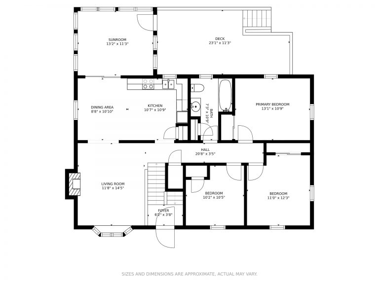 61 Paige Hill Rd Goffstown NH Floor Plans-1