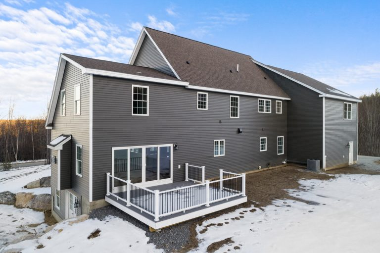 110 Foxberry Drive New Boston NH 03070-6