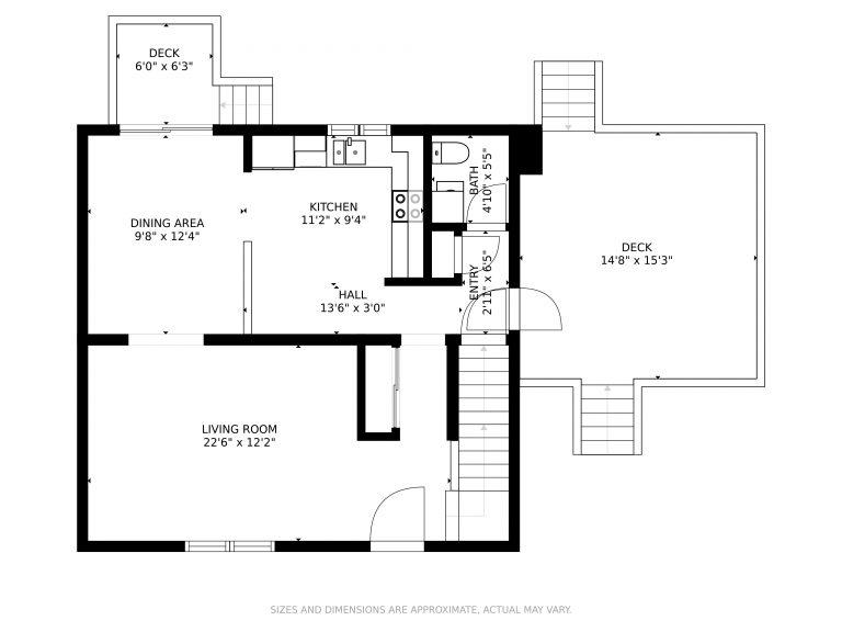 40 McIntyre Court Manchester NH 03104 Floor Plan