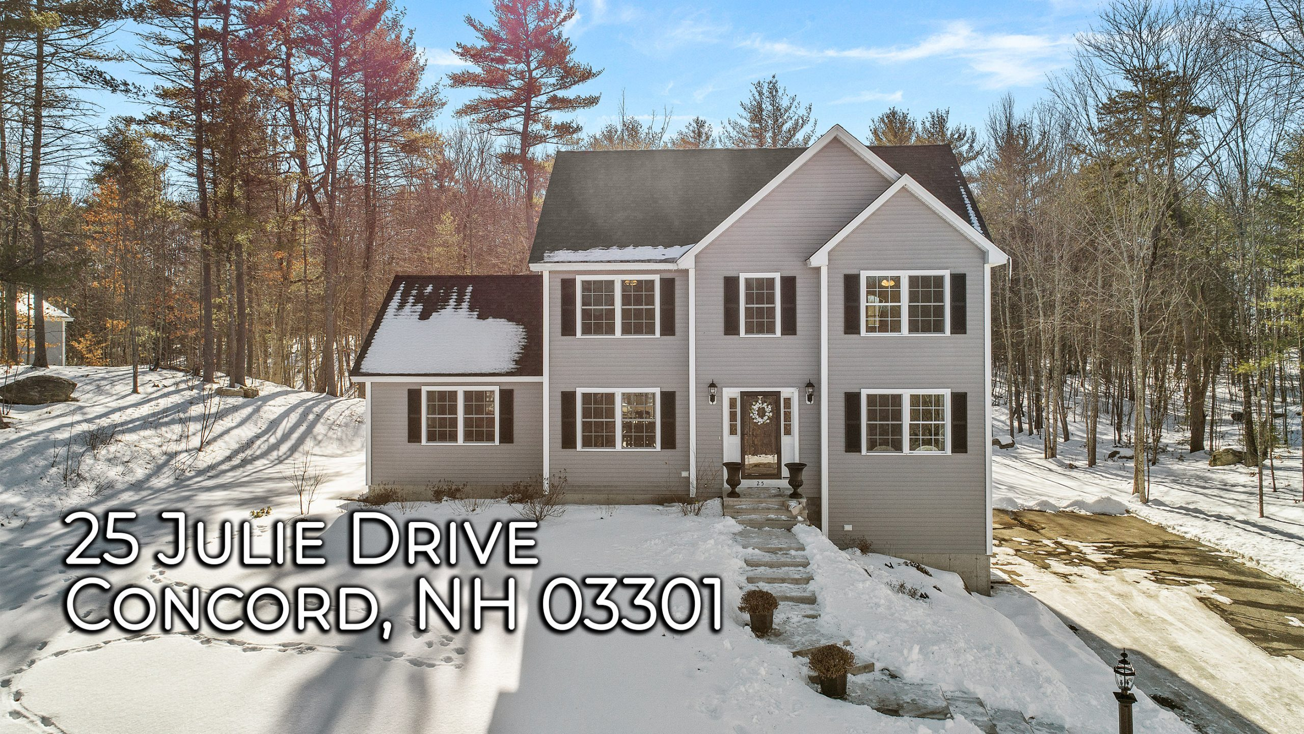 25 Julie Dr Concord NH 03301