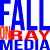 Fall on Ray Media Logo